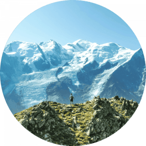 Guide to Camping on the Tour of Mont Blanc - TMBtent