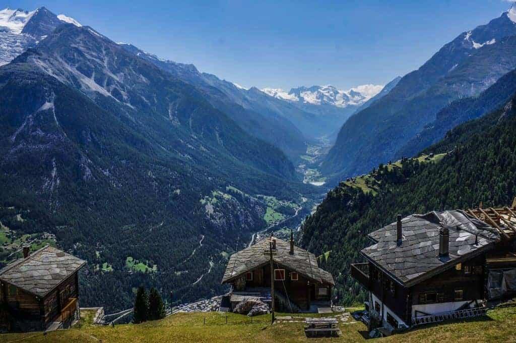 Jungen, Switzerland
