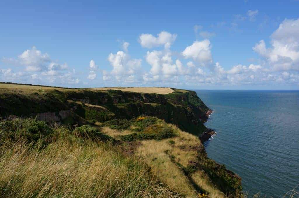 St. Bees Head Coast to Coast Walk