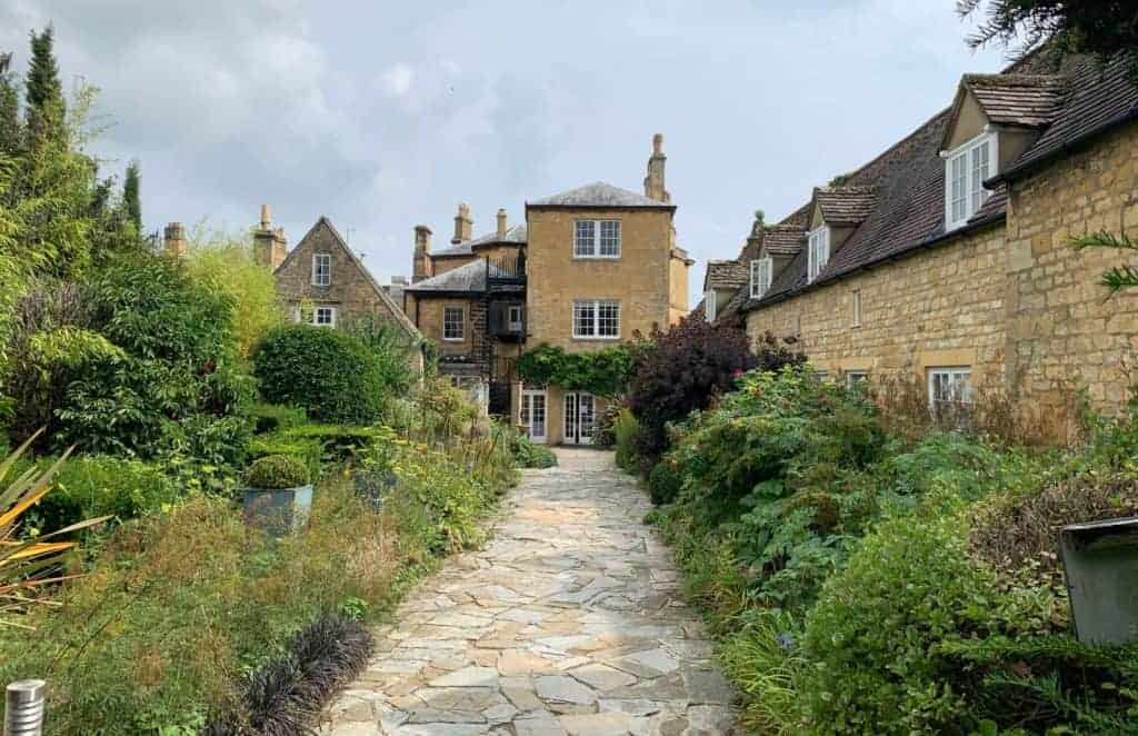 Chipping Campden accommodation Cotswold Way