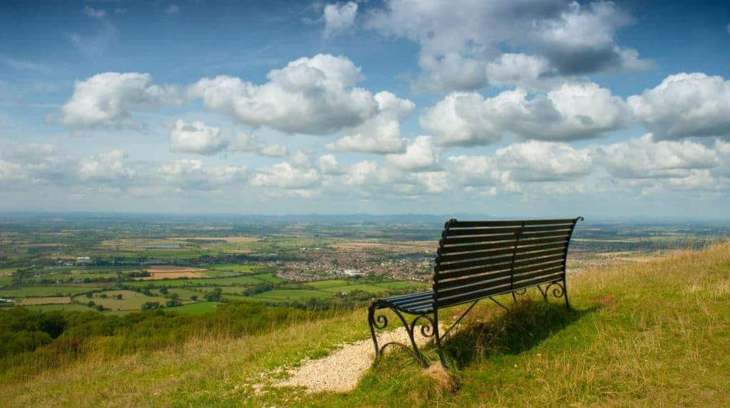 Cleeve Hill