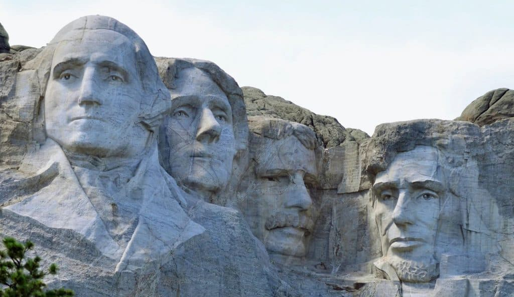 What to do at Mt. Rushmore