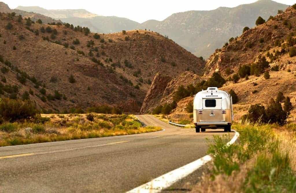 RV Campgrounds near Lake Havasu